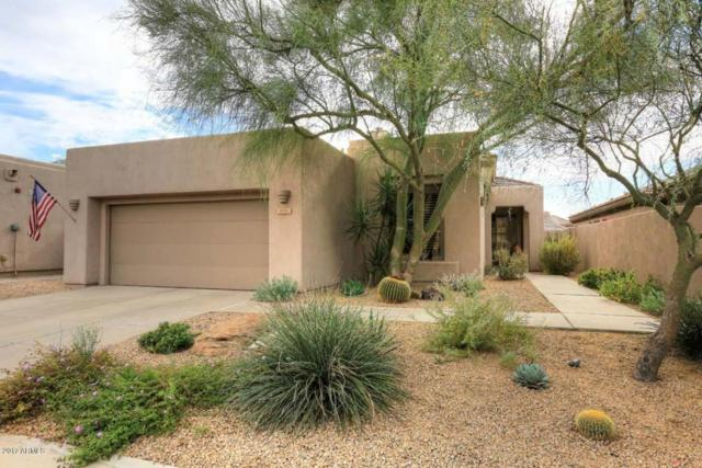 6751 E Soaring Eagle Way, Scottsdale, AZ 85266 (MLS #5696476) :: Desert Home Premier