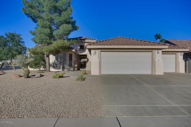 16278 W Spring Canyon Way, Surprise, AZ 85374 (MLS #5696513) :: Desert Home Premier