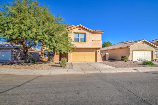 1876 N Parkside Lane, Casa Grande, AZ 85122 (MLS #5696515) :: Yost Realty Group at RE/MAX Casa Grande