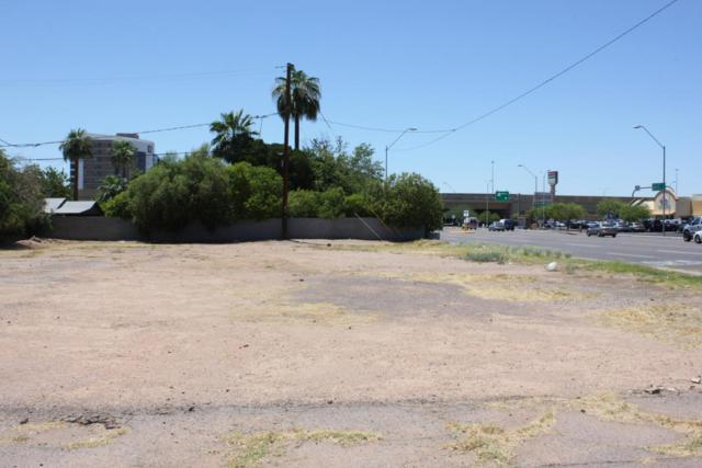 2121 E Thomas Road, Phoenix, AZ 85016 (MLS #5696572) :: Jablonski Real Estate Group