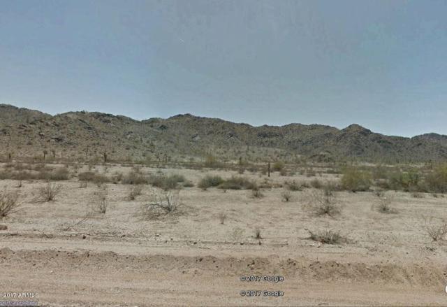0 W Fulcar Road, Maricopa, AZ 85139 (MLS #5696579) :: Yost Realty Group at RE/MAX Casa Grande