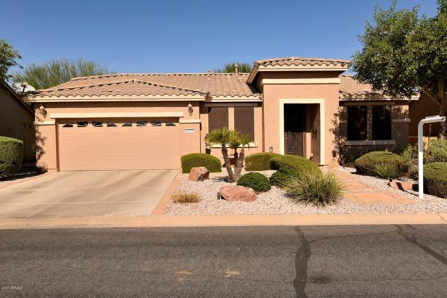 42528 W Milky Way, Maricopa, AZ 85138 (MLS #5696639) :: Yost Realty Group at RE/MAX Casa Grande