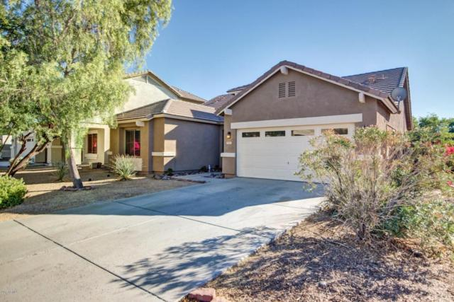 7017 W Beverly Road, Laveen, AZ 85339 (MLS #5696645) :: Kelly Cook Real Estate Group