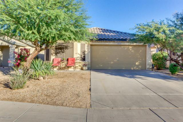 40048 W Sanders Way, Maricopa, AZ 85138 (MLS #5696649) :: Yost Realty Group at RE/MAX Casa Grande