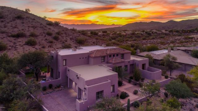 14246 S Canyon Drive, Phoenix, AZ 85048 (MLS #5696661) :: Jablonski Real Estate Group