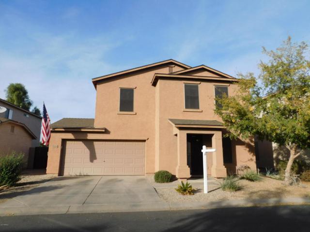 2544 E Meadow Creek Way, San Tan Valley, AZ 85140 (MLS #5696682) :: Kelly Cook Real Estate Group