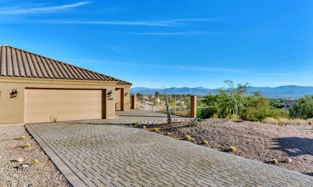 15942 E Sunflower Drive A, Fountain Hills, AZ 85268 (MLS #5696683) :: The Daniel Montez Real Estate Group