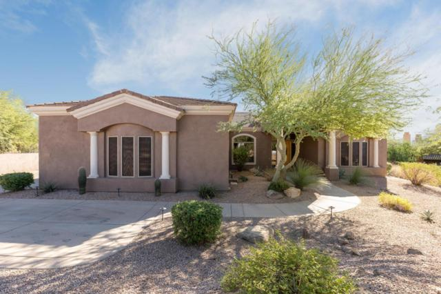 8151 E Echo Canyon Street, Mesa, AZ 85207 (MLS #5696694) :: The Kenny Klaus Team