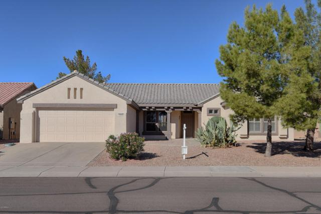 15868 W Wildflower Drive, Surprise, AZ 85374 (MLS #5696696) :: Desert Home Premier