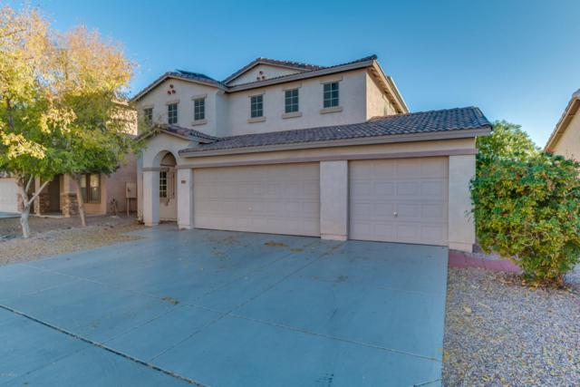 15427 N 170TH Lane, Surprise, AZ 85388 (MLS #5696704) :: Kelly Cook Real Estate Group
