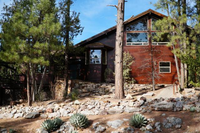 256 W Homestead Lane, Payson, AZ 85541 (MLS #5696713) :: Brett Tanner Home Selling Team