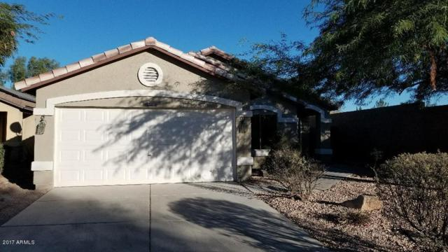 14849 N 147TH Drive, Surprise, AZ 85379 (MLS #5696735) :: Kelly Cook Real Estate Group