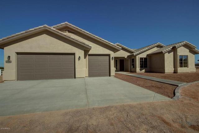 0 W Sun Dance Drive A, Queen Creek, AZ 85142 (MLS #5696741) :: Yost Realty Group at RE/MAX Casa Grande