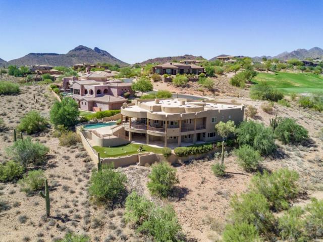 15229 E Whisper Draw, Fountain Hills, AZ 85268 (MLS #5696749) :: Kelly Cook Real Estate Group