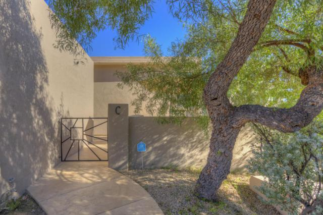 37300 N Tom Darlington Drive C, Carefree, AZ 85377 (MLS #5696765) :: Arizona Best Real Estate