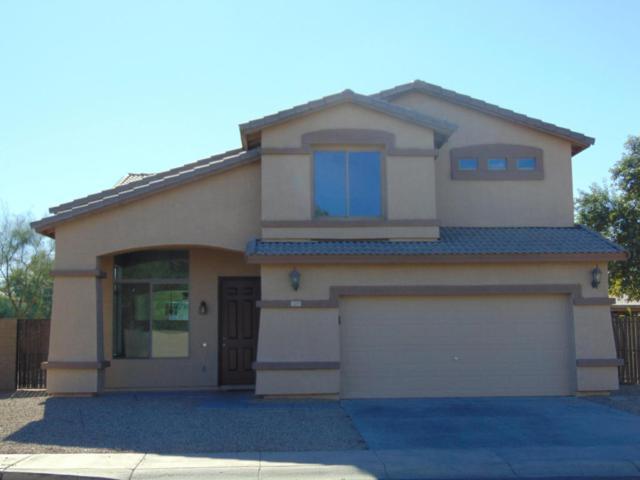 1359 E 12TH Street, Casa Grande, AZ 85122 (MLS #5696789) :: Yost Realty Group at RE/MAX Casa Grande