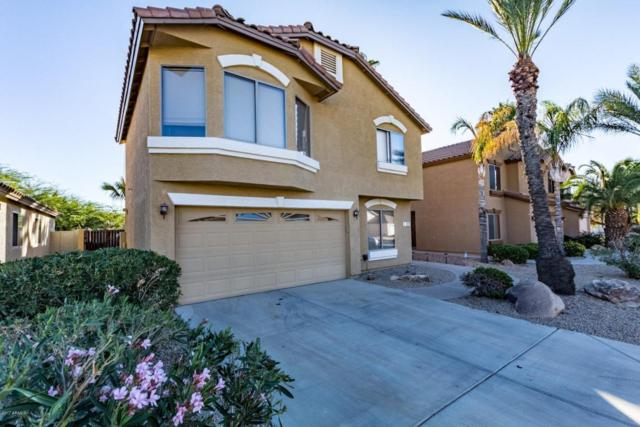 20839 N 7TH Place, Phoenix, AZ 85024 (MLS #5696792) :: Kortright Group - West USA Realty