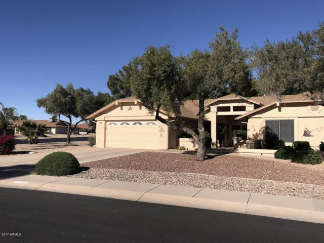 14136 W Cavalcade Drive, Sun City West, AZ 85375 (MLS #5696811) :: Kelly Cook Real Estate Group