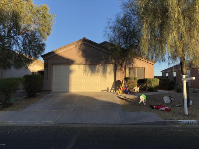 24119 N High Dunes Drive, Florence, AZ 85132 (MLS #5696821) :: Yost Realty Group at RE/MAX Casa Grande
