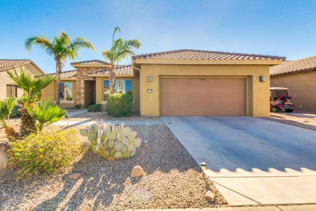 16573 W Almeria Road, Goodyear, AZ 85395 (MLS #5696840) :: Kortright Group - West USA Realty