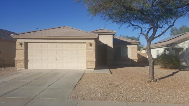 22214 W Yavapai Street, Buckeye, AZ 85326 (MLS #5696860) :: Kelly Cook Real Estate Group