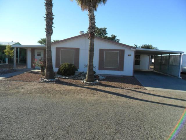 3606 N Colorado Avenue, Florence, AZ 85132 (MLS #5696877) :: Yost Realty Group at RE/MAX Casa Grande