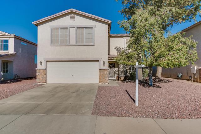 13214 W Crocus Drive, Surprise, AZ 85379 (MLS #5696878) :: Kelly Cook Real Estate Group