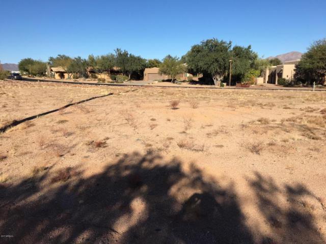 26620 N Palo Fiero Road, Rio Verde, AZ 85263 (MLS #5696894) :: Kelly Cook Real Estate Group