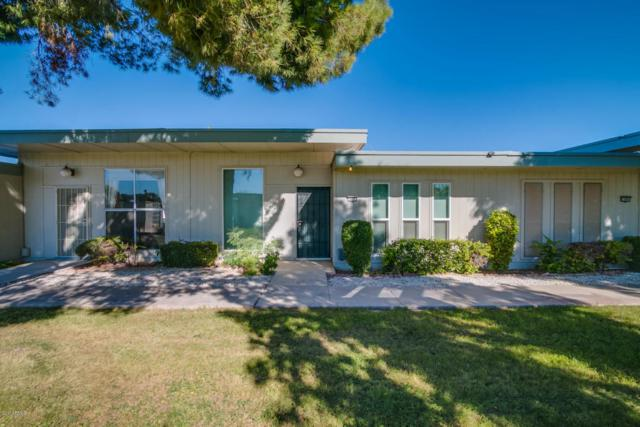 13093 N 99TH Drive, Sun City, AZ 85351 (MLS #5696900) :: Kelly Cook Real Estate Group