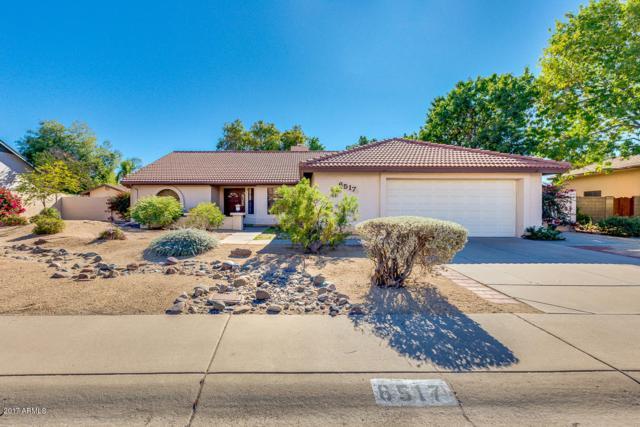 6517 W Crocus Drive, Glendale, AZ 85306 (MLS #5696902) :: Occasio Realty