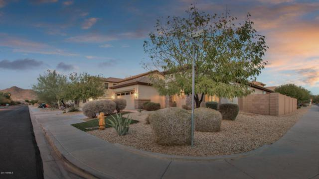 29509 N 71ST Lane, Peoria, AZ 85383 (MLS #5696927) :: Kelly Cook Real Estate Group