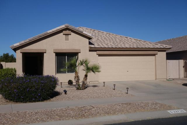 22736 S 212TH Street, Queen Creek, AZ 85142 (MLS #5696932) :: Kelly Cook Real Estate Group