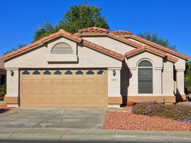 15274 W Eureka Trail, Surprise, AZ 85374 (MLS #5696952) :: Kelly Cook Real Estate Group