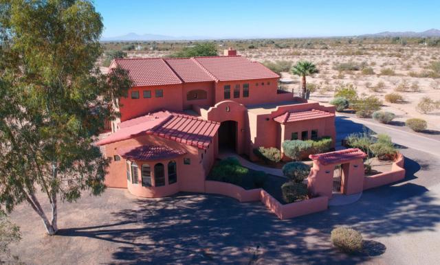 12723 W Sacaton Lane, Casa Grande, AZ 85194 (MLS #5696988) :: Yost Realty Group at RE/MAX Casa Grande