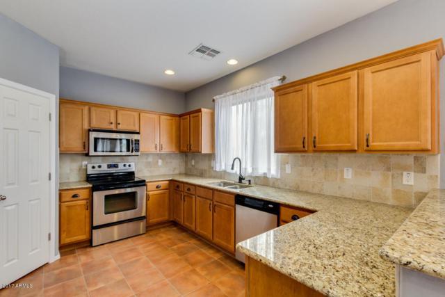 21681 W Durango Street, Buckeye, AZ 85326 (MLS #5696993) :: Kelly Cook Real Estate Group