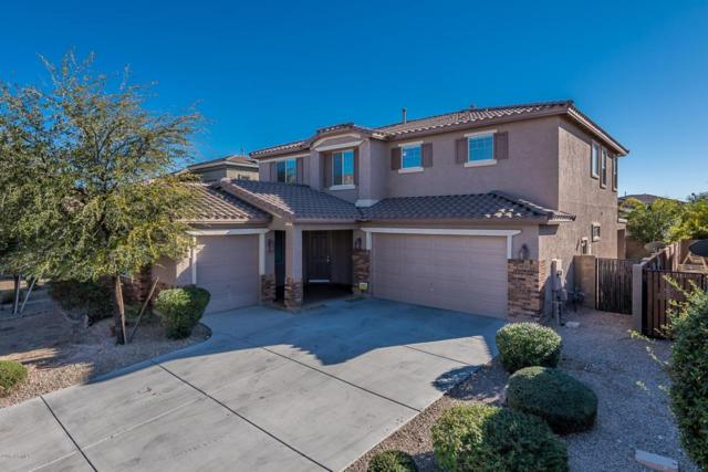 9157 W Black Hill Road, Peoria, AZ 85383 (MLS #5696996) :: Kelly Cook Real Estate Group