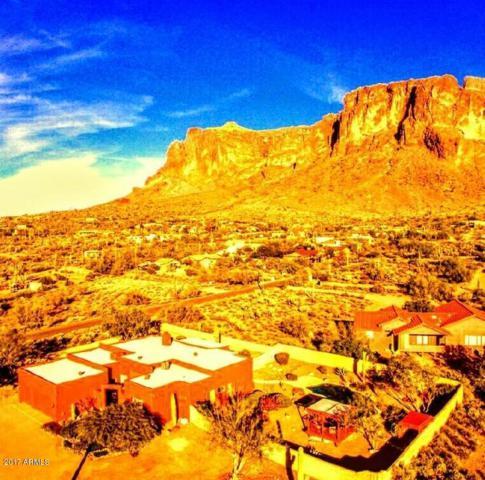 5925 E Forest Street, Apache Junction, AZ 85119 (MLS #5697002) :: Realty Executives