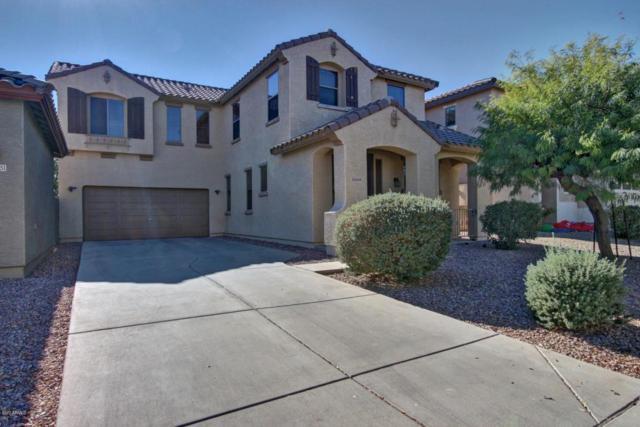15459 W Canterbury Drive, Surprise, AZ 85379 (MLS #5697009) :: Kelly Cook Real Estate Group