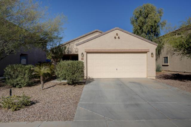 36536 W San Clemente Street, Maricopa, AZ 85138 (MLS #5697021) :: Yost Realty Group at RE/MAX Casa Grande