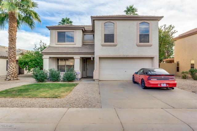 1807 E Galveston Street, Gilbert, AZ 85295 (MLS #5697037) :: Arizona Best Real Estate