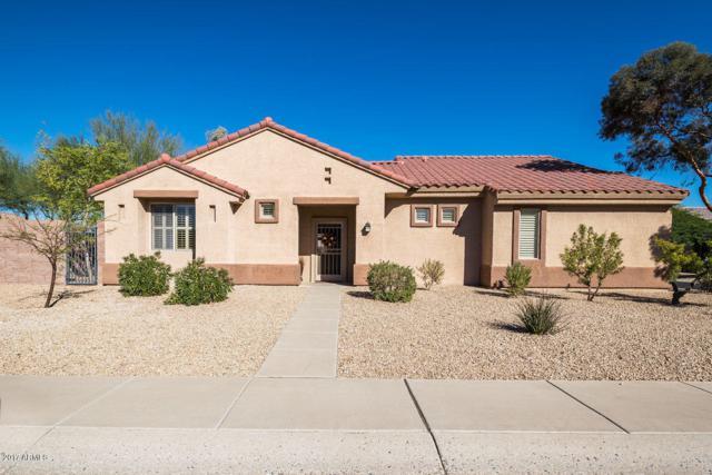 15942 W Autumn Circle, Surprise, AZ 85374 (MLS #5697038) :: Kelly Cook Real Estate Group