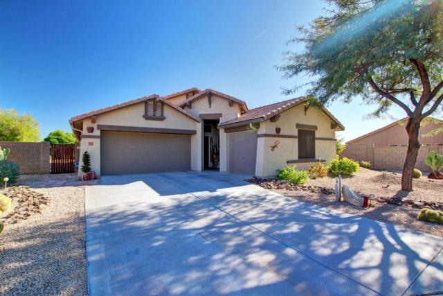 10401 E Dutchmans Trail, Gold Canyon, AZ 85118 (MLS #5697045) :: Yost Realty Group at RE/MAX Casa Grande