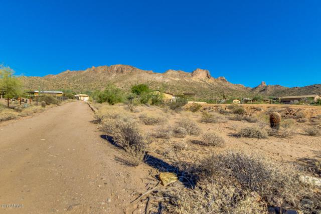 1860 W Tonto Street, Apache Junction, AZ 85120 (MLS #5697061) :: Yost Realty Group at RE/MAX Casa Grande