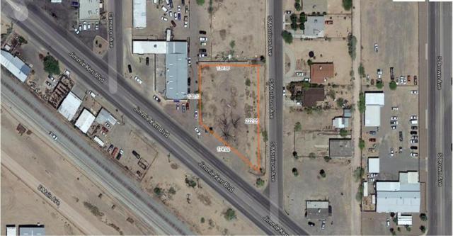 850 E Main Street, Casa Grande, AZ 85122 (MLS #5697064) :: Yost Realty Group at RE/MAX Casa Grande