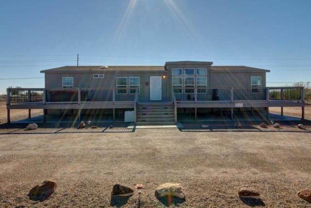 1538 W Irvine Road, Desert Hills, AZ 85086 (MLS #5697066) :: Riddle Realty