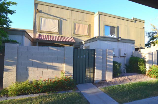 1020 E Diamond Drive, Tempe, AZ 85283 (MLS #5697071) :: Kelly Cook Real Estate Group