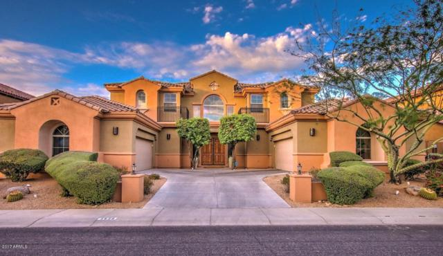 3828 E Expedition Way, Phoenix, AZ 85050 (MLS #5697087) :: The Everest Team at My Home Group