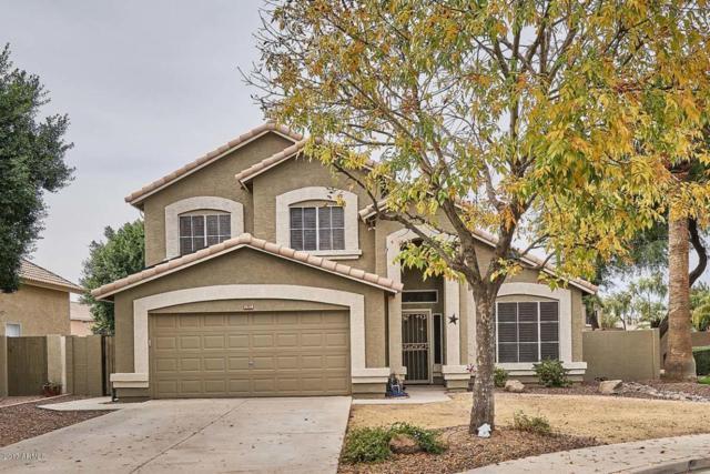 2640 S Terripin Circle, Mesa, AZ 85209 (MLS #5697096) :: Kortright Group - West USA Realty