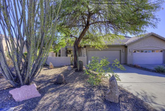 14455 N Sherwood Drive B, Fountain Hills, AZ 85268 (MLS #5697097) :: Kelly Cook Real Estate Group