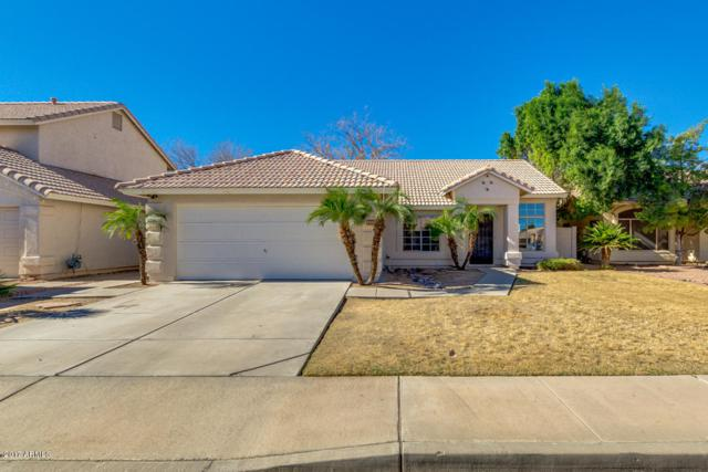 1180 N Meadows Drive, Chandler, AZ 85224 (MLS #5697100) :: Arizona Best Real Estate